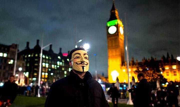 İngiltere parlamentosuna siber saldırı: Milletvekilleri hesaplarına ulaşamıyor
