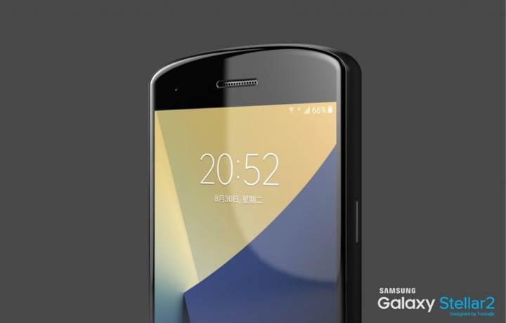 Samsung Galaxy Stellar 2'nin fotoğrafları ve özellikleri sızdı