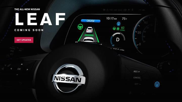 Nissan, Tesla'ya meydan okumaya hazırlanıyor: Autopilot'a karşı ProPILOT