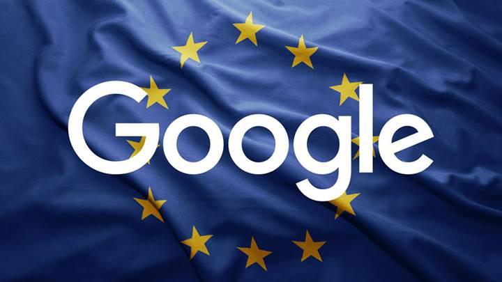 Avrupa Birliği'nden Google'a 2.42 milyar euro ceza [Güncellendi]