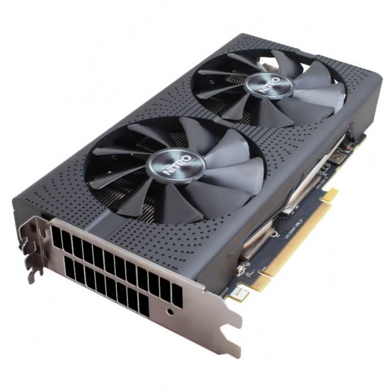 AMD'nin mining odaklı ilk kartları açığa çıktı