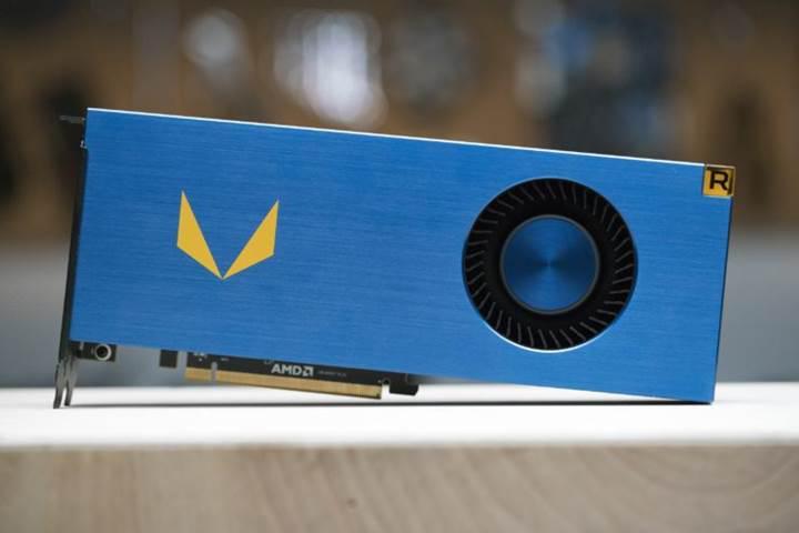 AMD Radeon Vega Frontier Edition satışta!