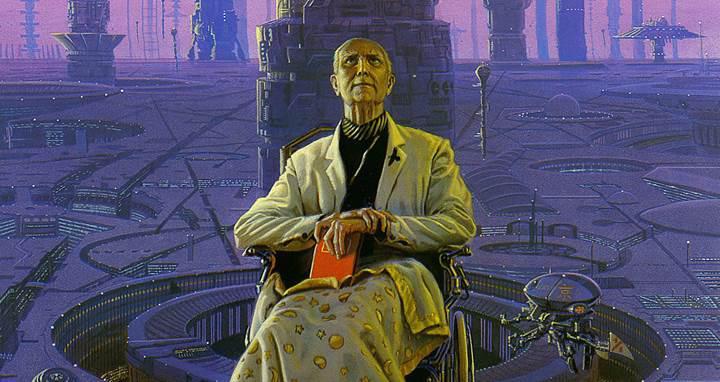 Asimov'un bilim-kurgu klasiği Vakıf dizi oluyor