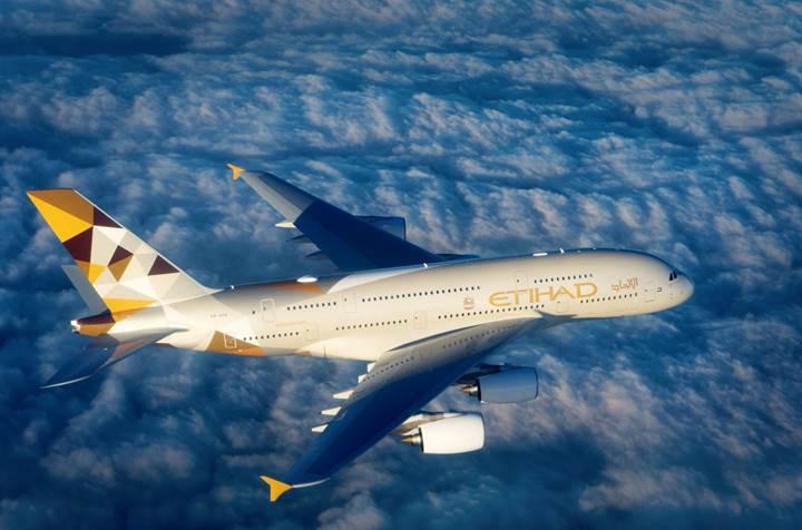 Amerika'nın uçuşlardaki dizüstü bilgisayar yasağı Abu Dabi'de kaldırıldı