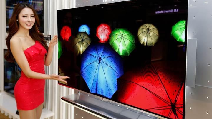 Apple'dan LG Display'in yeni OLED fabrikasına yatırım