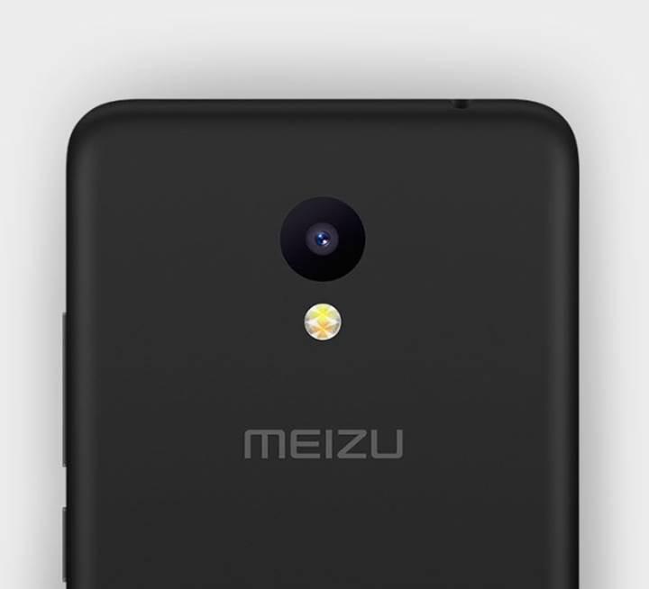Meizu'nun giriş seviyesi akıllı telefonu Meizu A5 tanıtıldı