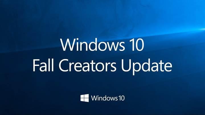 Windows 10 Redstone 3'ün ayak sesleri geldi