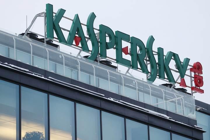 Güvenlik devi Kaspersky, Rus ajanı olmadığını ispat etme peşinde