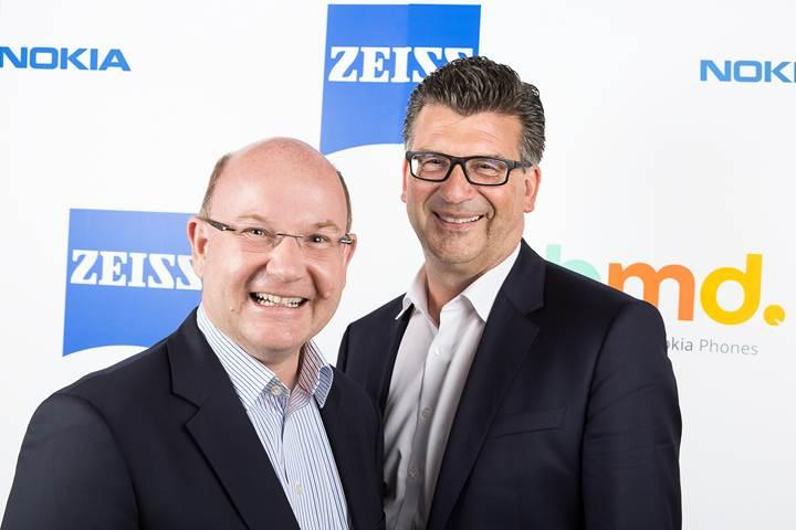 Nokia ve Zeiss ortaklığı geri döndü