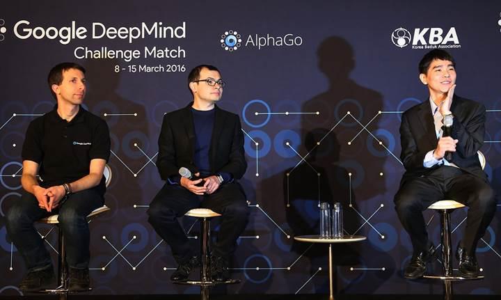 DeepMind, Kanada'da araştırma merkezi kuruyor