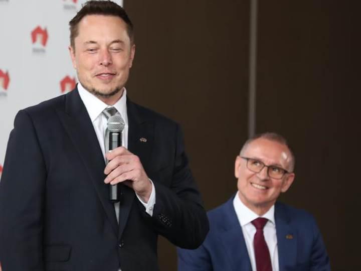 Tesla dünyanın en büyük enerji depolama tesisini kuracak
