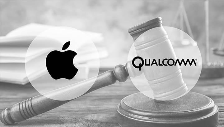 Qualcomm, ABD'de iPhone ve iPad satışlarını yasaklamak istiyor