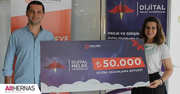 Dijital Melek Yatırımcılık Programı kazananları belli oldu