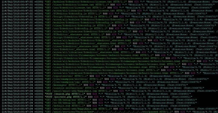Web sitenizi hackerlardan 4.5 petabyte'lık zip bombasıyla koruyun