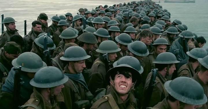 Dunkirk, 70mm film formatını yeniden canlandırdı