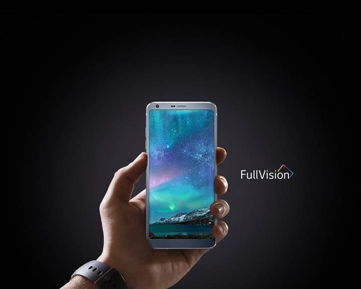 LG mobil bölümü yine hüsran yaşattı
