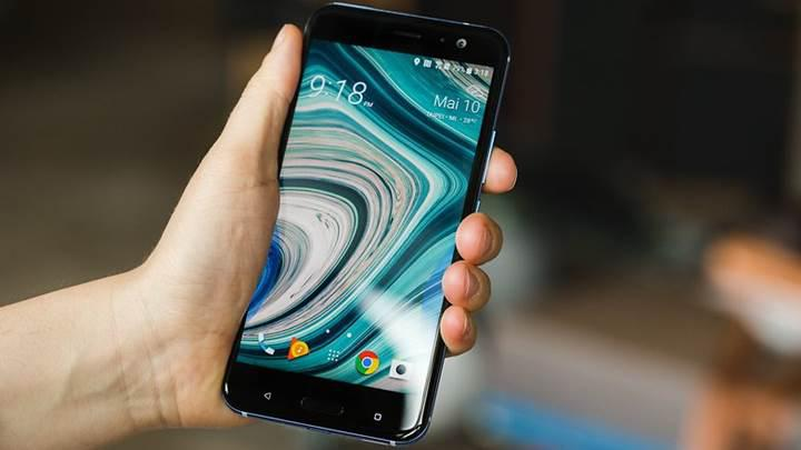 HTC U11 ümit verici işler yapıyor