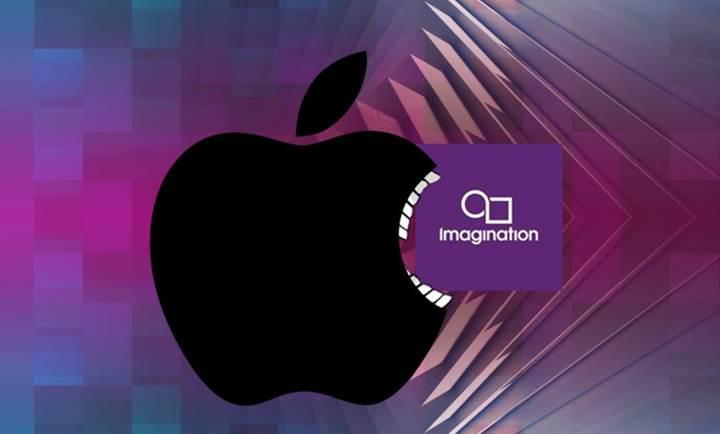 Apple, Imagination Technologies'ın suçlamalarını reddetti