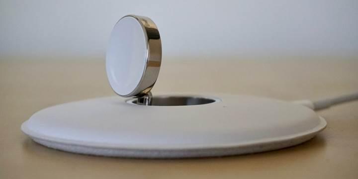 Apple'ın yeni kablosuz şarj cihazı seneye satışa sunulabilir