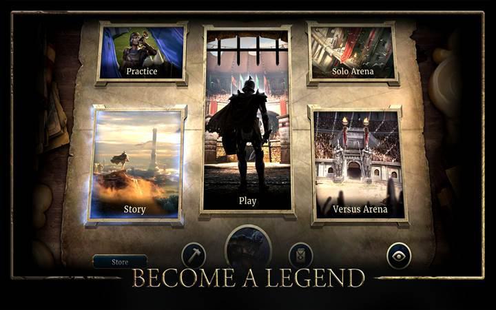 The Elder Scrolls: Legends, Temmuz ayı içinde mobil platformlarda yayınlanacak