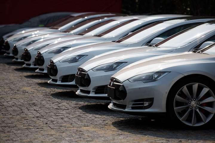 İlk yerli otomobil elektrikli olacak