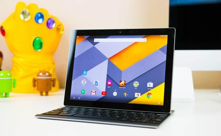 Chrome OS'de dokunmatik ekran kullanımı kolaylaşıyor