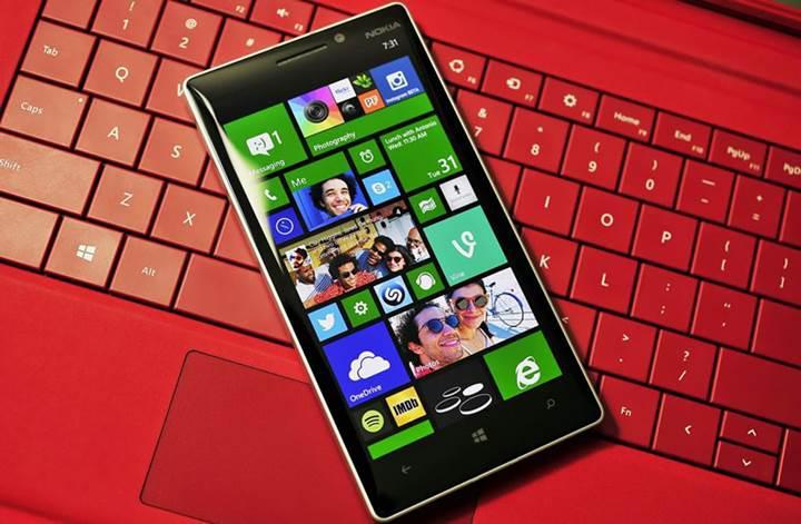 Windows Phone 8.1 için yolun sonu geldi