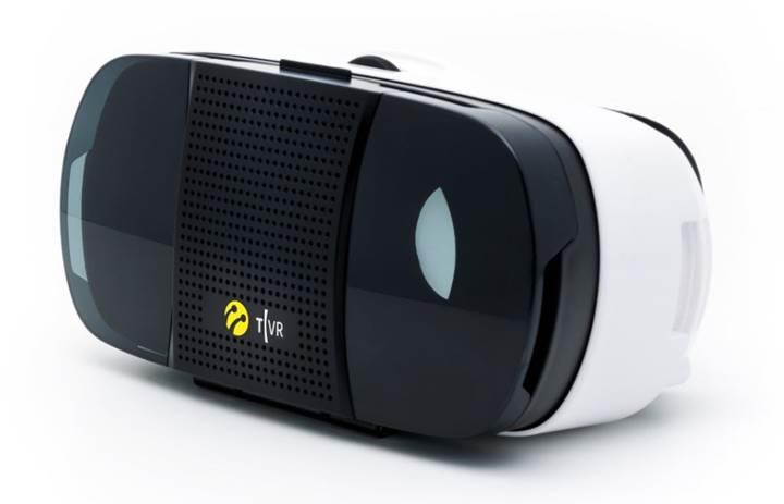 Turkcell T80 ve T VR tanıtıldı