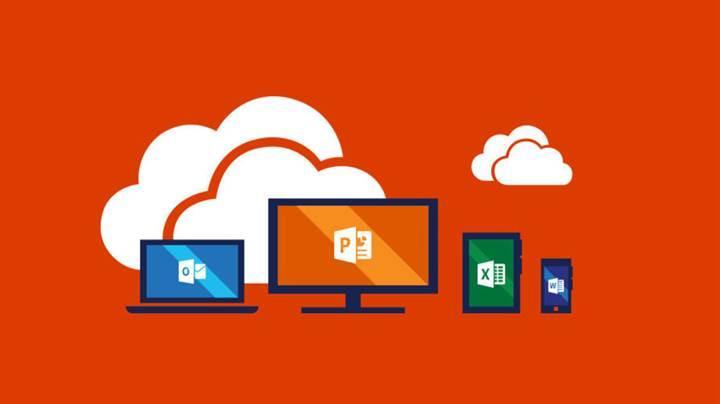 Microsoft 365 dönemi başlıyor