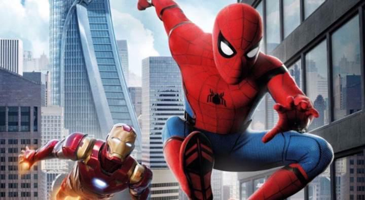 Spider-Man: Homecoming gişedeki yolculuğuna müthiş başladı