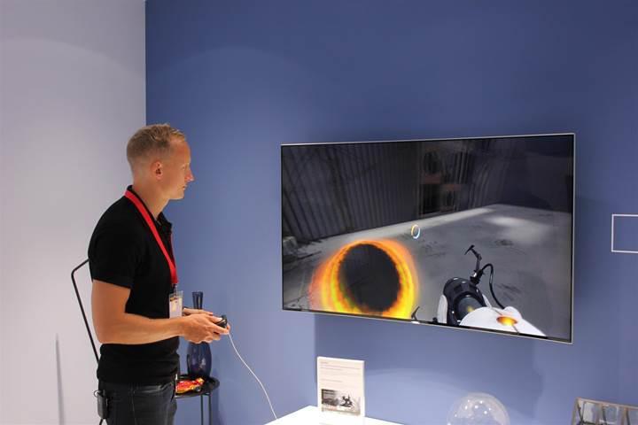 Steam Link ile Samsung televizyonlarında PC oyunu keyfi