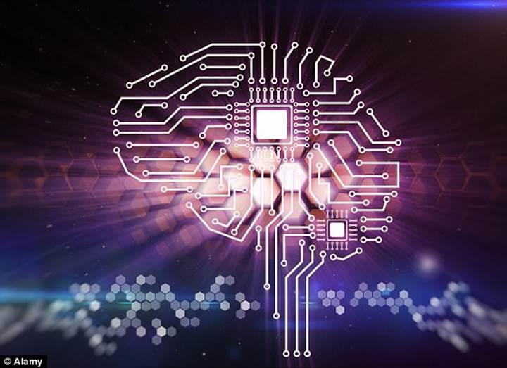ABD ordusu bir beyin çipi projesi üzerinde çalışıyor