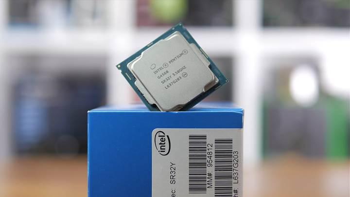 Intel Pentium G4560'ın üretimi azaltılacak mı?