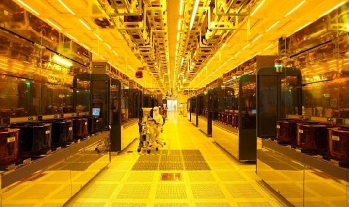 Samsung döküm tesislerini güçlendiriyor