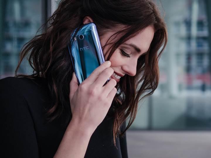 HTC U11'in Türkiye satış fiyatı açıklandı