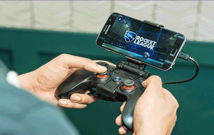 LiquidSky ile bilgisayar oyunlarını mobile yansıtın