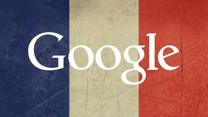 Google, 1.1 milyar euroluk vergi yükünden kurtuldu