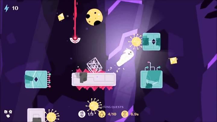 Bulmaca oyunu İlli bu hafta iOS için ücretsiz