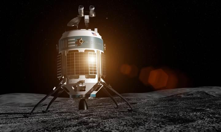 İşte Ay'da madencilik yapacak ilk şirket