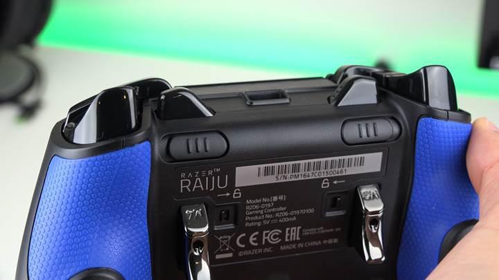 Razer Raiju incelemesi 'En hızlısı, en pahalısı'