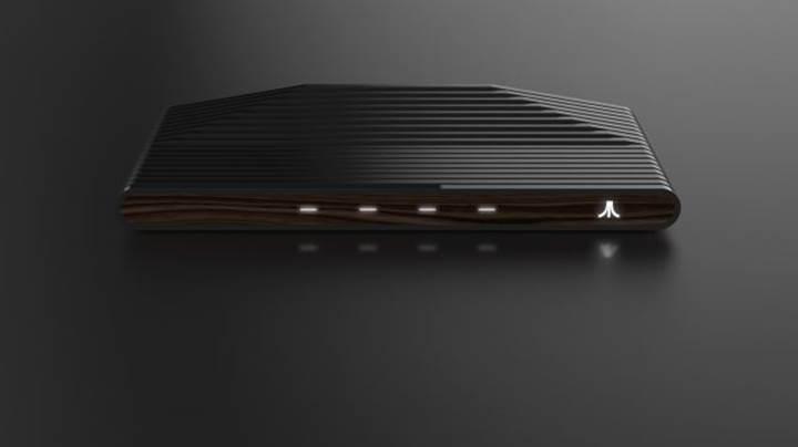 Ataribox detayları ortaya çıktı