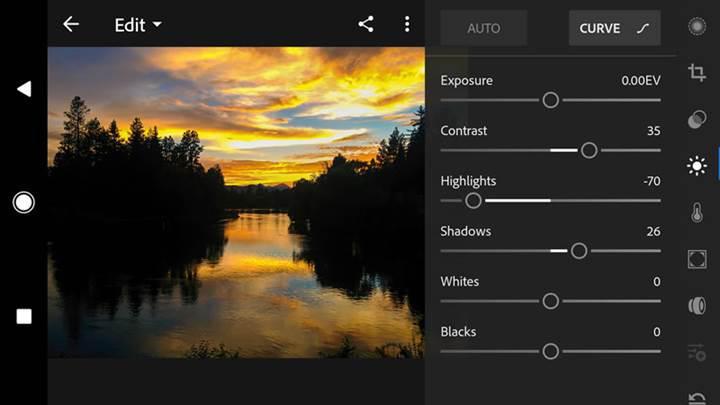 Adobe Photoshop Lightroom'a yeni arayüz geldi
