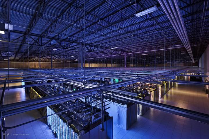 Google bulut servisinde kuantum bilgisayar kullanacak