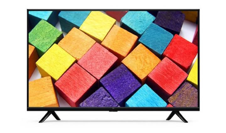 Karşınızda Xiaomi'nin en ucuz akıllı televizyon modeli