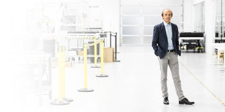 Faraday Future, BMW elektrikli araçlar başkanını bünyesine kattı