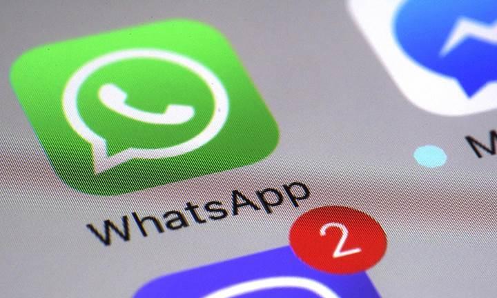 Çin'de WhatsApp'a engel