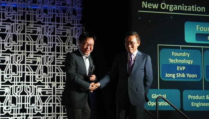Samsung yeniden Apple işlemcilerini üretebilir