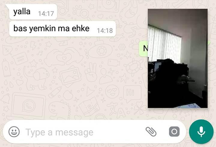 WhatsApp'a sadece Android O'da çalışan yeni bir özellik geldi
