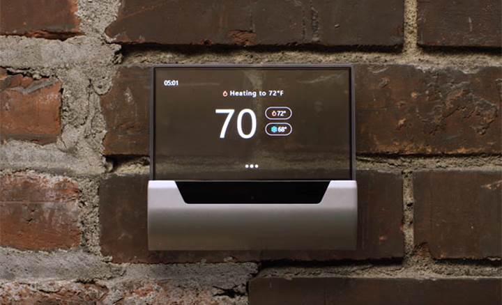 Microsoft akıllı termostat geliştirdi