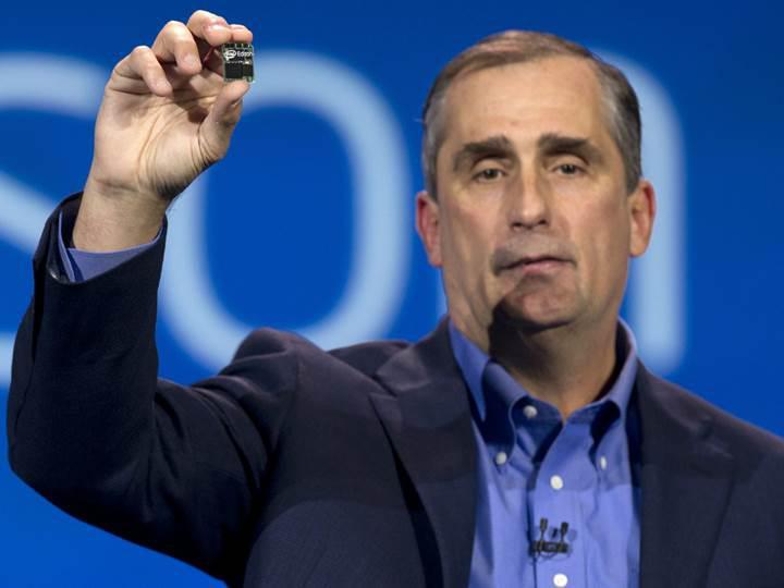 Intel, giyilebilir cihaz bölümünü kapattı
